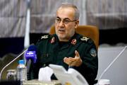 فیلم | انتقاد شدید توئیتری از حرفهای سردار کمالی در تلویزیون درباره معافیت خدمت پسرش از خدمت سربازی!