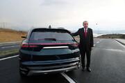 ببینید | جزئیات دیدنی درباره خودروی ملی در کلاس جهانی ترکیهای ها که خودروسازان ایرانی باید تماشایش کنند!
