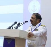 روایت مقام بلندپایه ارتش از نحوه تامین امنیت در «مثلث طلایی» /هدف رزمایش مشترک ایران، چین و روسیه چیست؟