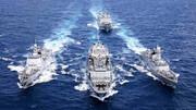 عملیات آزادسازی کشتی ربوده شده در رزمایش نظامی ایران، روسیه و چین
