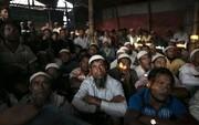 سازمان ملل به نفع مسلمانان رای داد