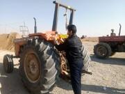 آغاز فعالیت چهارمین مرکز معاینه فنی وسایل نقلیه سنگین در استان سمنان