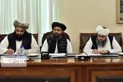 طالبان تصمیمی برای گفتگو ندارد