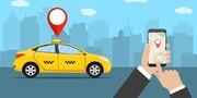 پول به جای سوخت؛ سهم تاکسیهای اینترنتی از سهمیهبندی بنزین