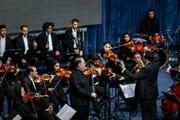 از «فهرست شیندلر» تا «خوب، بد، زشت» در اجرای ارکستر هنگام