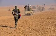 حشدشعبی عملیات داعش در موصل را ناکام گذاشت