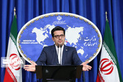 Iran raps US military aggression on Iraq