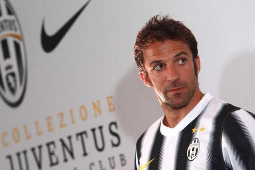 اقدام جالب و ارزنده اسطوره فوتبال ایتالیا برای مقابله با کرونا/ عکس
