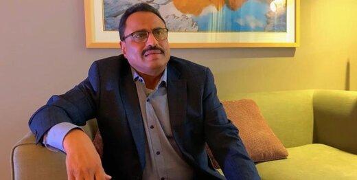 افشاگری وزیر دولت هادی علیه امارات