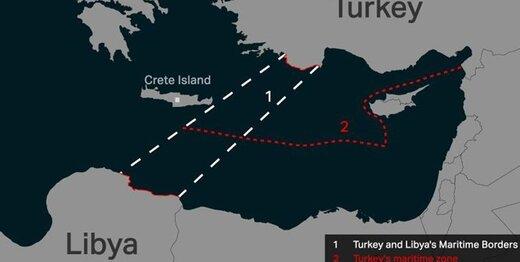 ترکیه به لیبی نیرو اعزام می کند