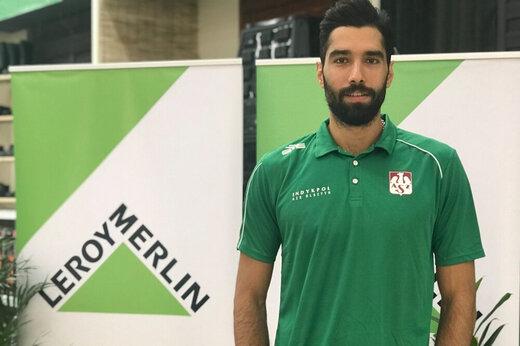 موسوی: ایران شانس اول کسب سهمیه المپیک است