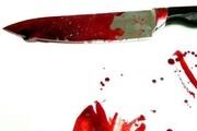 قتل مرد جوان سر سفره شام در برابر همسر و دختر4ساله اش
