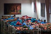 راهاندازی اتاق پدر و کودک در گرمخانههای مردان برای نخستین بار