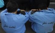 ۸۸۷ کیلو مواد مخدر در هرمزگان کشف شد/ دستگیری ۳۱ متهم