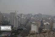 هوای این شهرها ناسالم است