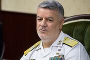 فیلم | فرمانده نیروی دریایی ارتش: تنگه هرمز نیازی به هیچ بیگانهای برای برقراری امنیت ندارد