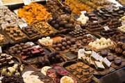 ۵۵ درصد از شکلات صادراتی کشور در آذربایجان شرقی تولید میشود