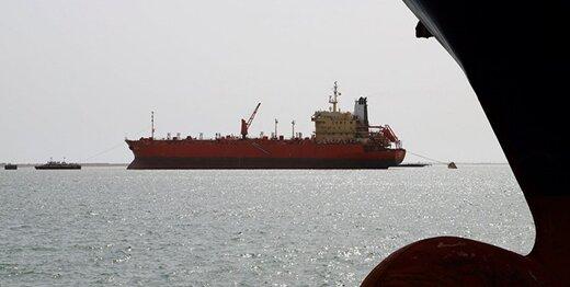عربستان کشتی های نفتی و غذایی را آزاد نمی کند