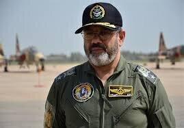 هشدار فرمانده نیروی هوایی ارتش به مسئولان درباره تهدیدات امنیتی، فرهنگی و شناختی