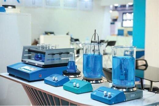 صادرات معدات المختبرات الإيرانية الصنع تبهر الأوروبيين