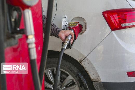 افزایش سهمیه بنزین خودروی معلولان و جانبازان