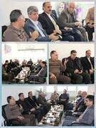 بخش کشاورزی کردستان مستعد سرمایه گذاری است