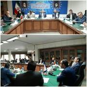 استاندار مرکزی:وزارت نیرو هیچ طرحی برای توسعه نیروگاه شازند ندارد