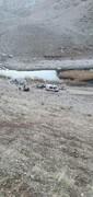 خودروی معلمان شهرستان اردل  دچار سانحه شد
