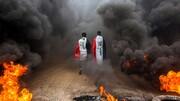 حاصل انقلاب های عربی چه بود؟طنین صدای بوعزیزی در اعتراضات 2019