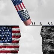 دههای جدید با انزواطلبی آمریکا در خاورمیانه