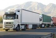 جابهجایی ۱۴.۷ میلیون تن کالا از طریق ناوگان جادهای آذربایجانشرقی