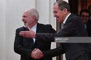 تصاویر| ظریف از پیشنهادهای مهم در روسیه خبر داد