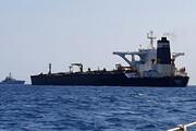 فیلم | نخستین تصاویر کشتی توقیف شده حامل سوخت قاچاق توسط سپاه در ابوموسی