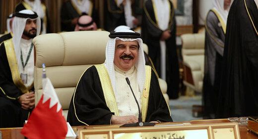 بحرین از حمله آمریکا به مواضع حشد حمایت کرد