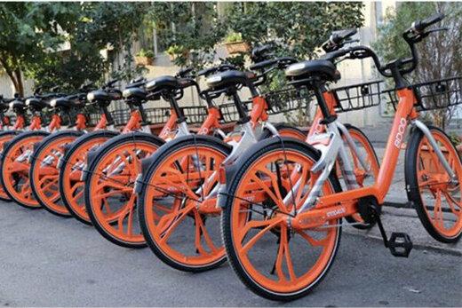 تهرانیها چقدر از دوچرخه استفاده میکنند؟