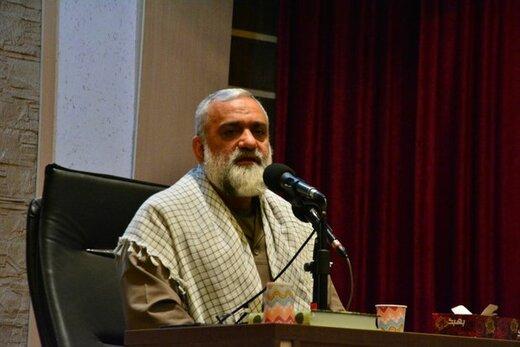 پشت پرده ورود سپاه پاسداران به فعالیتهای اقتصادی از زبان سردار نقدی