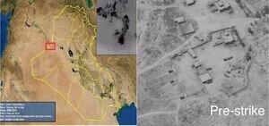 واشنگتن: عراقیها حملات ما را محکوم کردند حملات حزبالله را نه