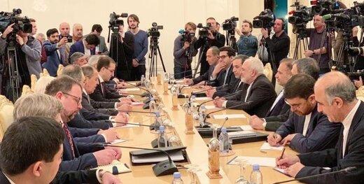 واکنش ظریف درباره حمله آمریکا به حشد الشعبی