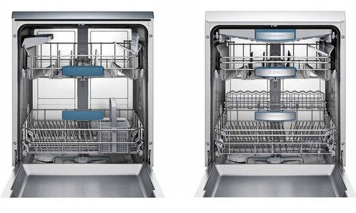 راهنمای خرید ماشین ظرفشویی بوش