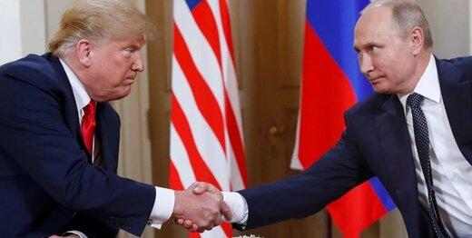 روسیه به آمریکا پیشنهاد کمک داد