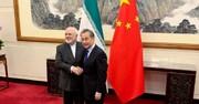 پکن درباره کرونا، از تهران قدردانی کرد