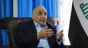عبدالمهدی: خواستم حشد را درباره حمله مطلع کنم ولی...