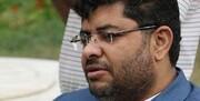 الحوثی، سعودی را به صلح دعوت کرد