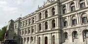 موضع لندن درباره حمله آمریکا به مواضع حشدالشعبی