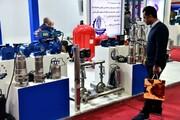 حضور ۹۵ شرکت معتبر در نمایشگاه سرمایشی و گرمایشی اصفهان