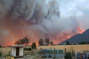 تصاویر | آتشسوزی، آسمان استرالیا را قرمز کرد