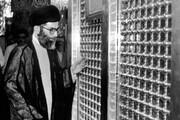 چند تصویر دیده نشده از آیتالله خامنهای در اولین سفر خارجیشان در دوران ریاست جمهوری