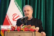 Health Minister: No Coronavirus case observed in Iran