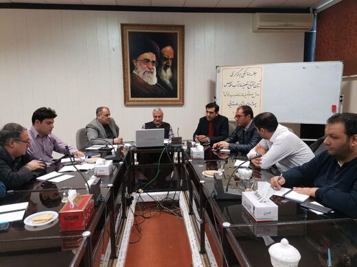 تصفیه خانه آب سلماس و خوی با حضور وزیر نیرو افتتاح خواهدشد