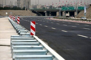 ازادراه تهران - شمال